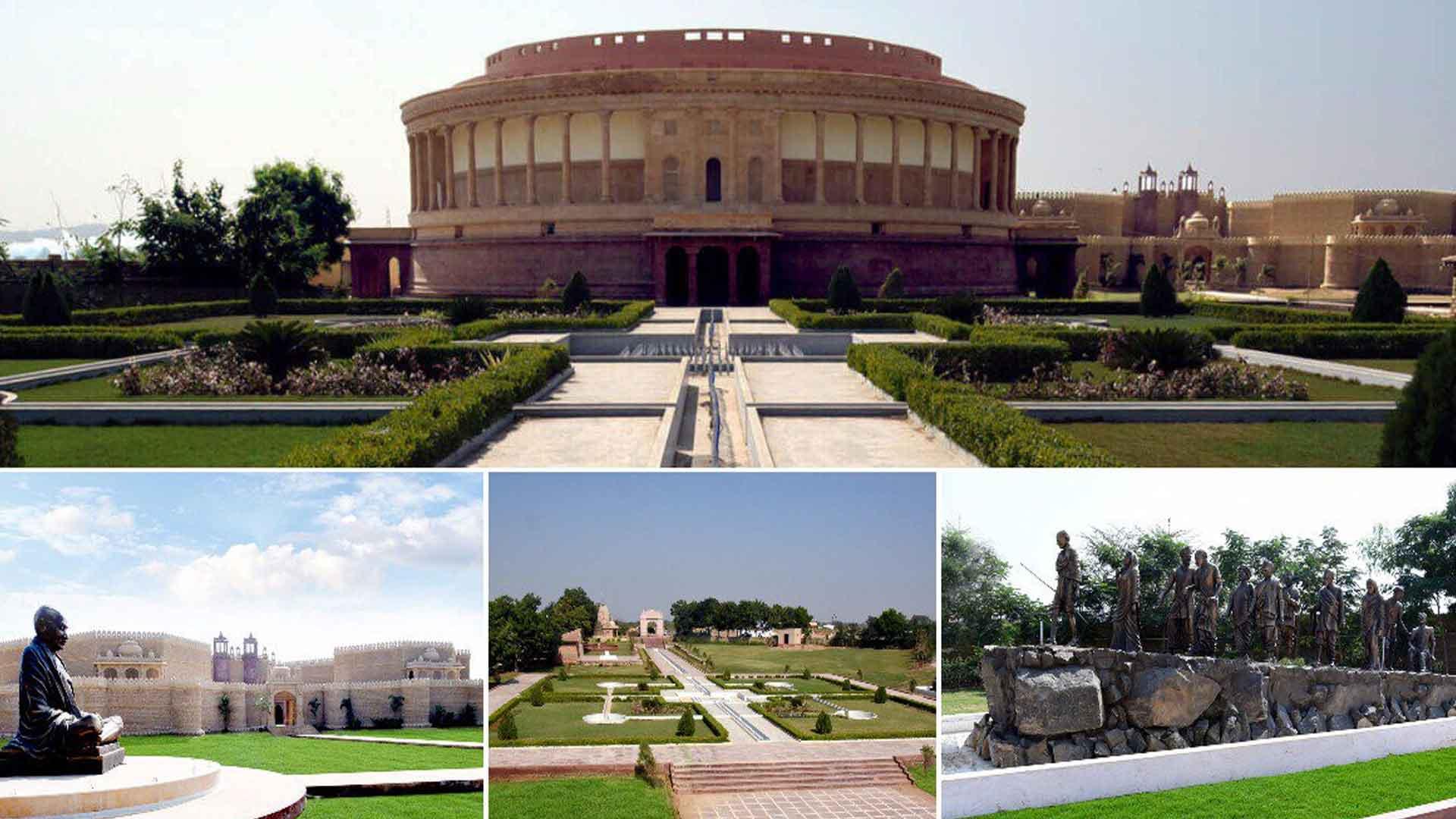 Parliament-in-Kutch