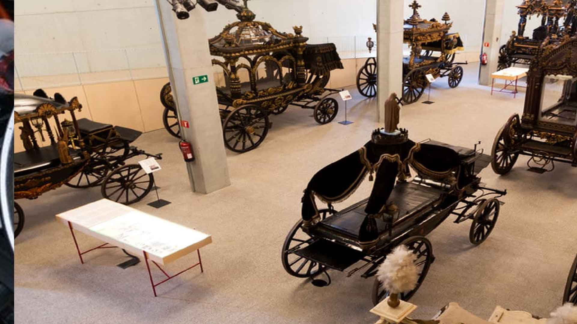 Barcelona's-Museum-Of-Funeral-Carriages