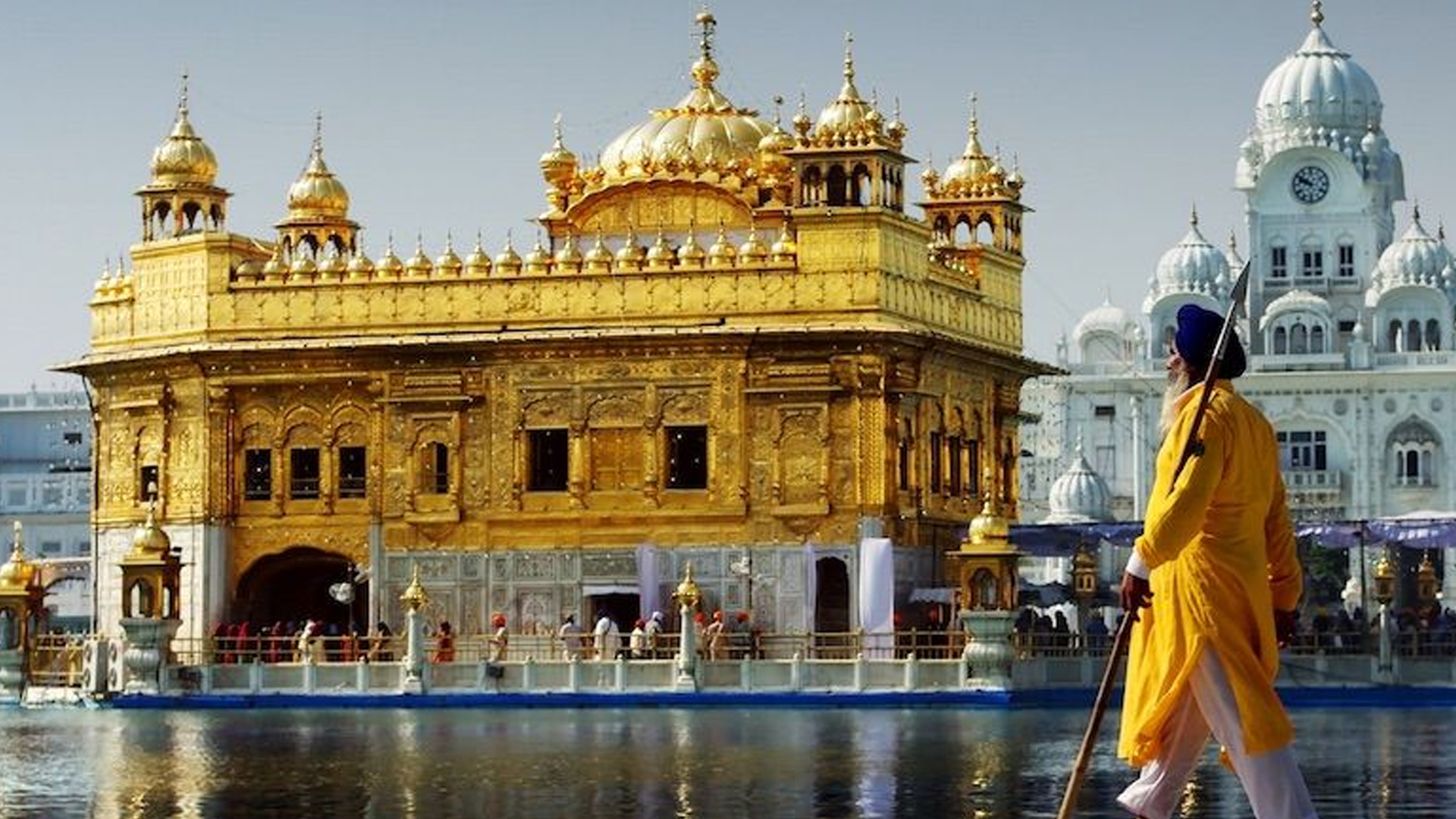 Golden-Temple-of-Punjab