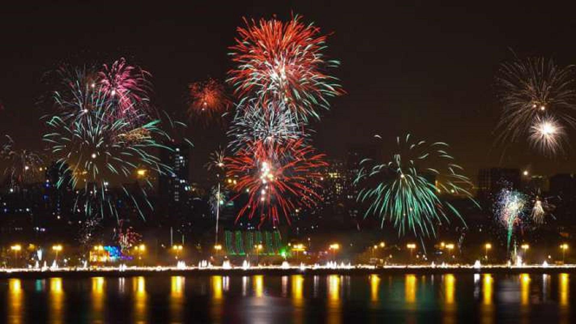 International Diwali Vacation
