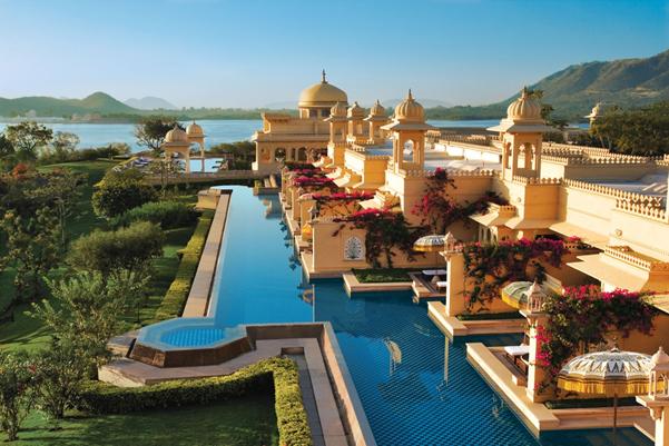 Leela Palace banglore