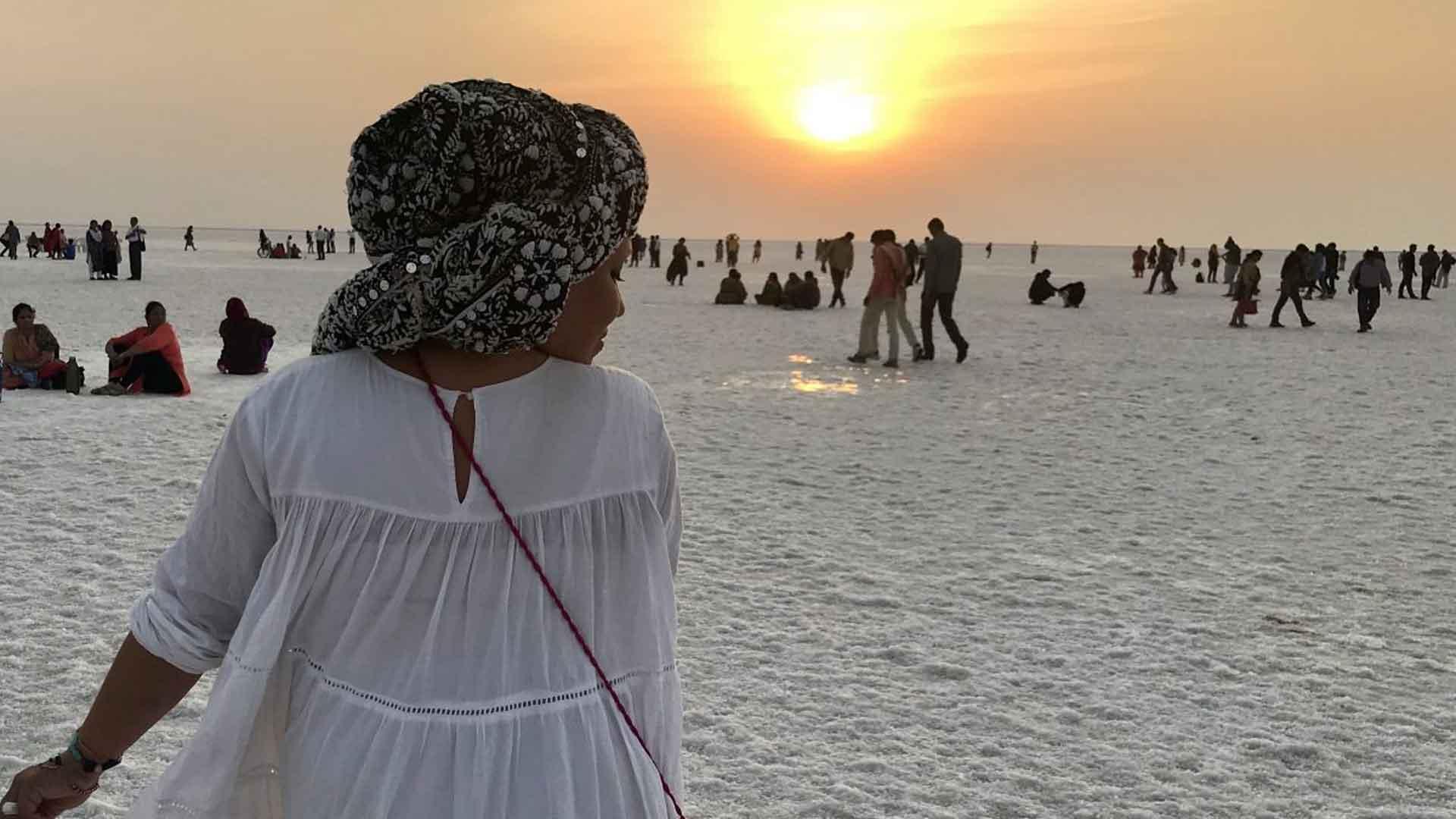 Rann-Utsav-Winter-Vacation-in-India