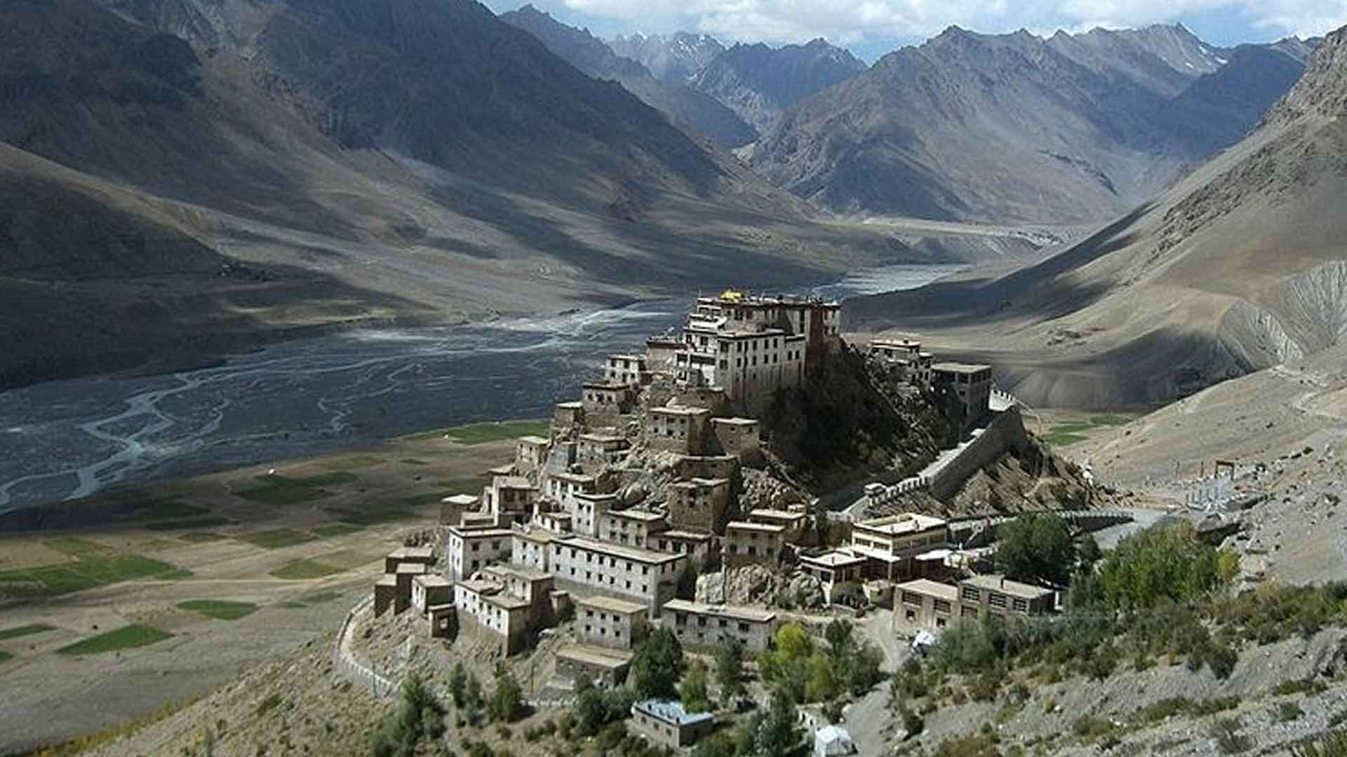 Spiti-Valley,-Himachal-Pradesh