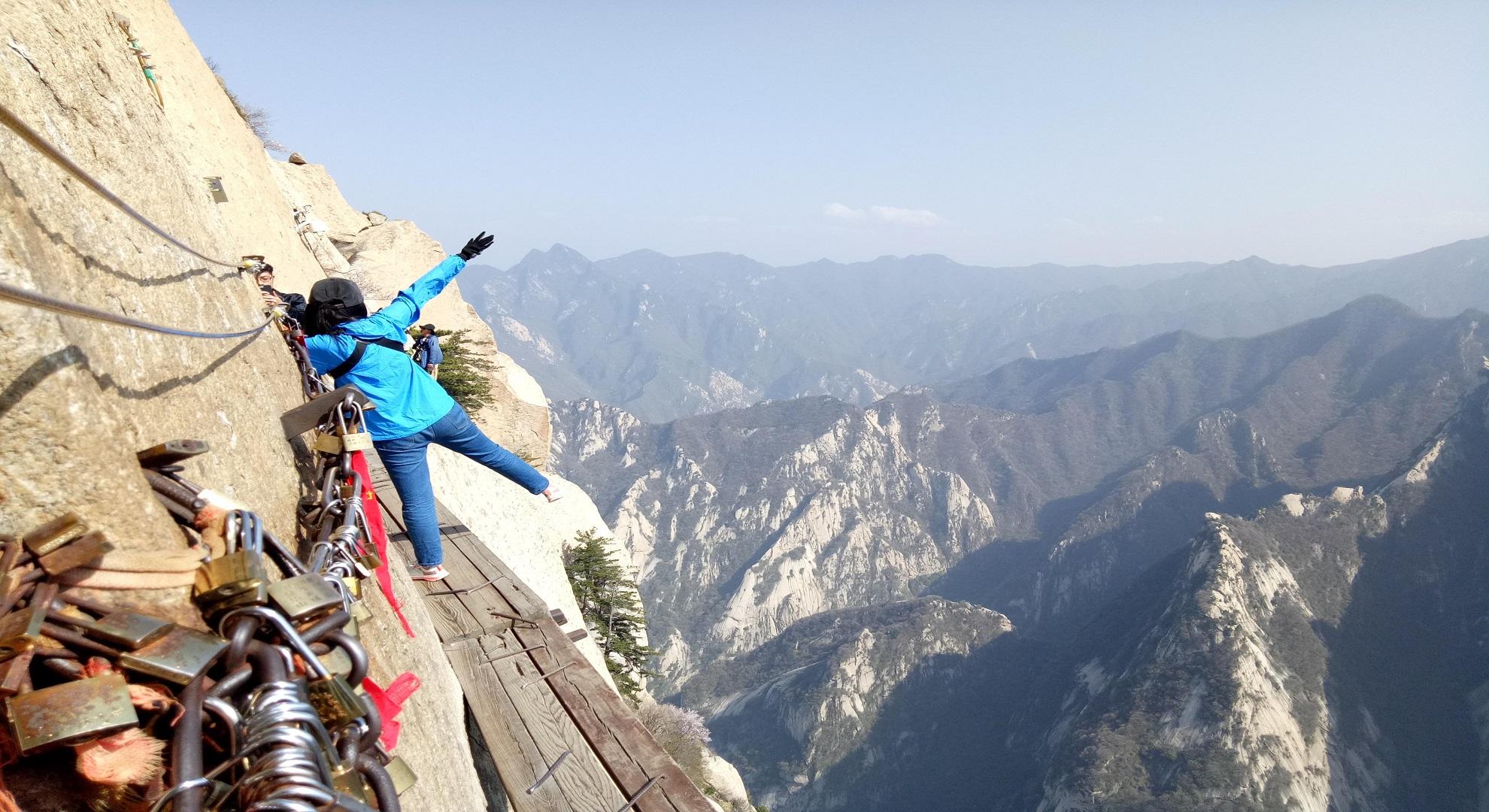 Five most dangerous tourist destinations in the world!