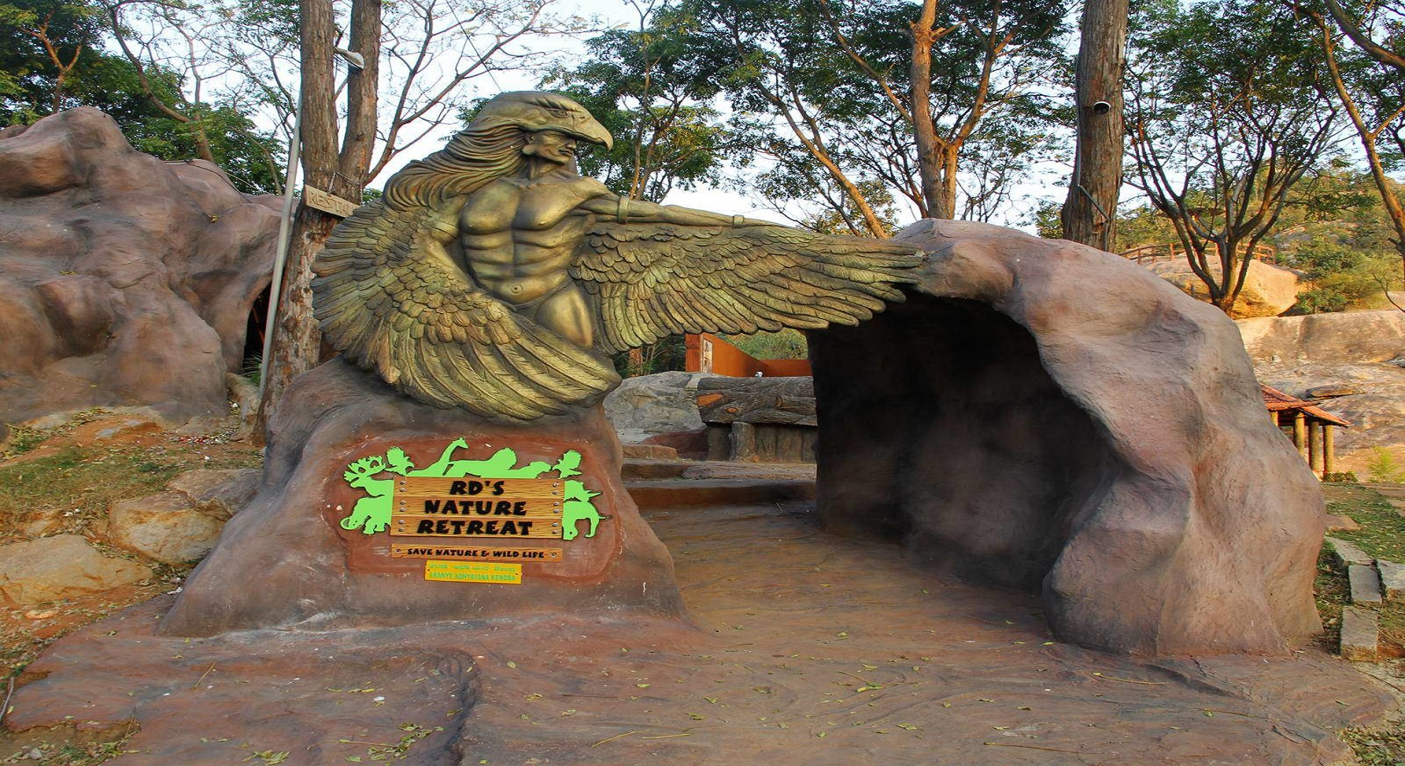 The best place near Bangalore for small trip during March to April