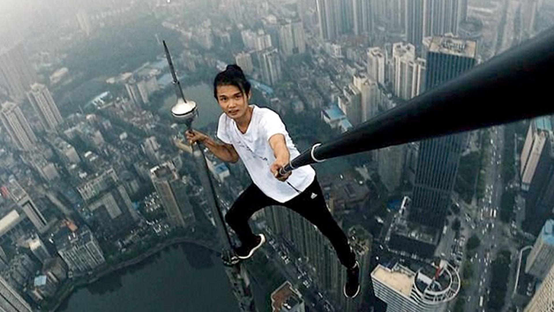 Selfie-India
