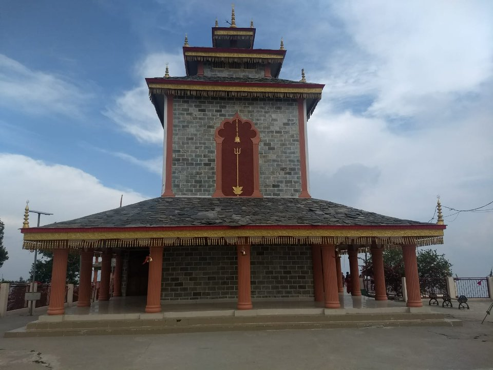 Hidden Gem Dhanauri