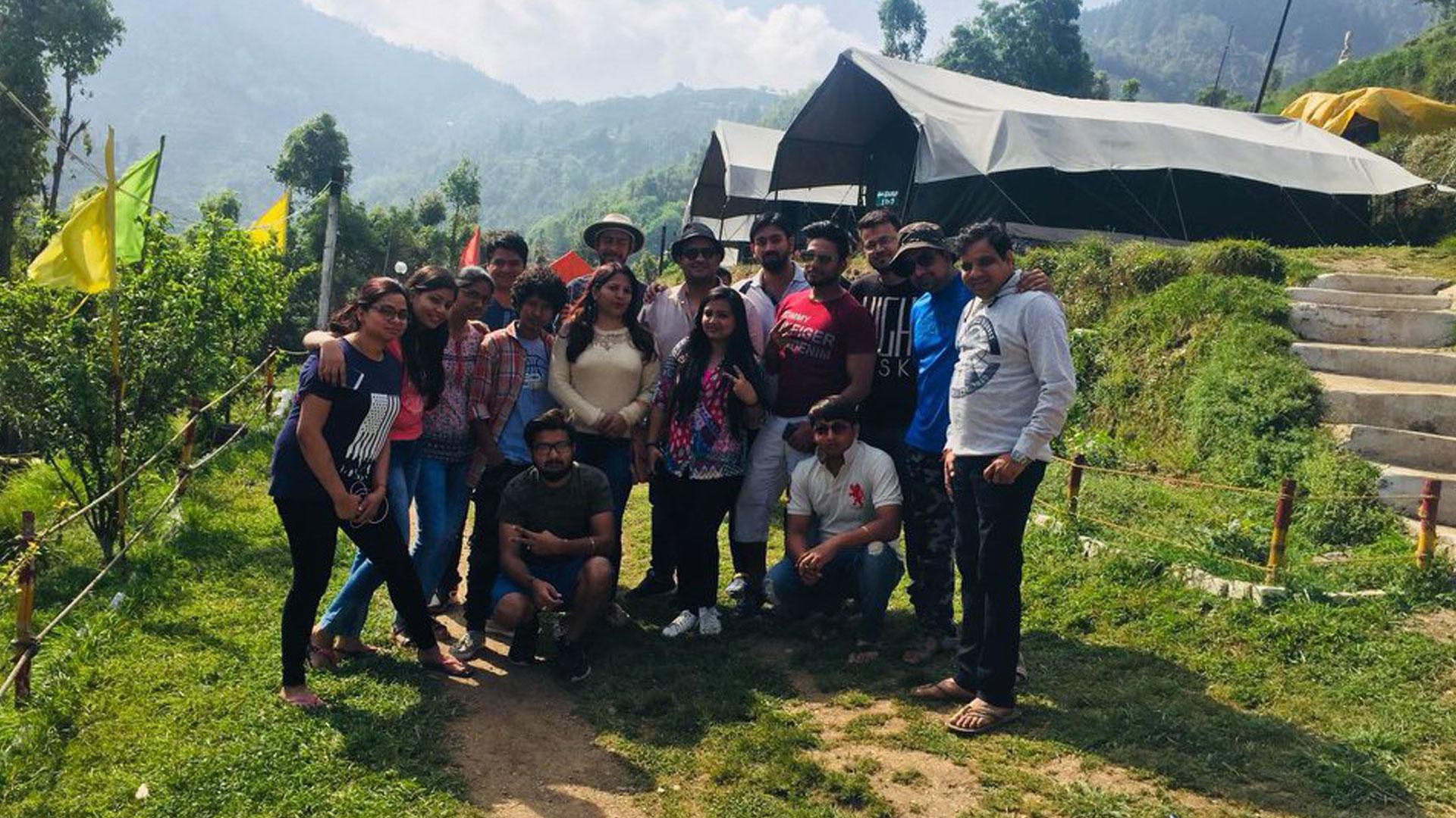 Dhanauti-experience