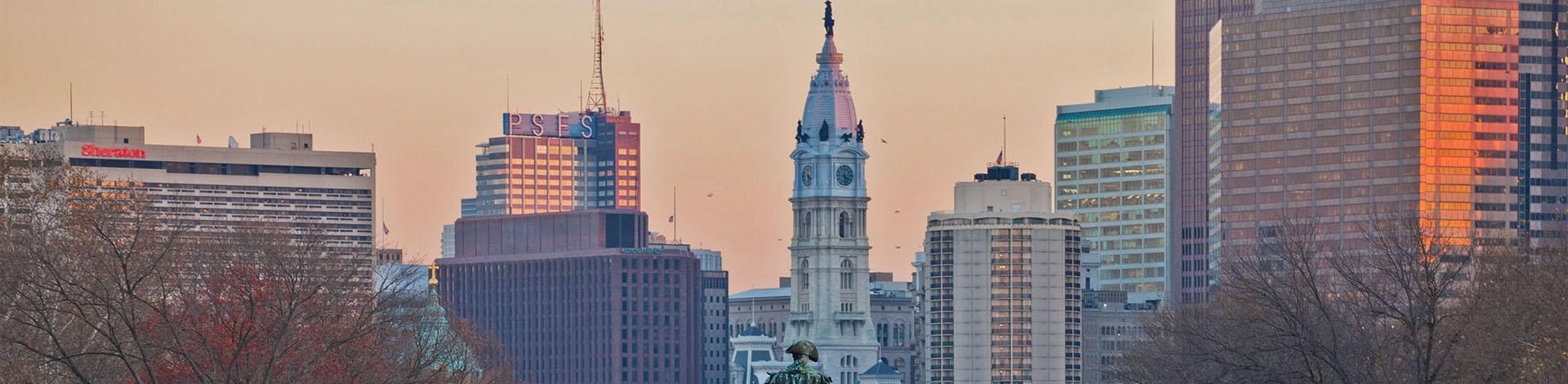 Markets in Philadelphia
