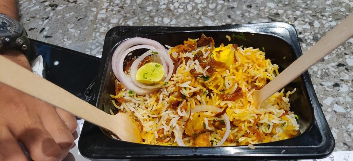Charcoal Eats Ahmedabad