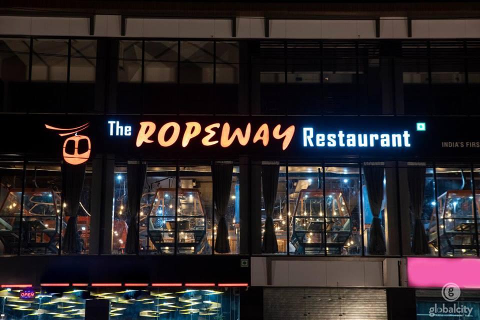 The Ropeway Restaurant