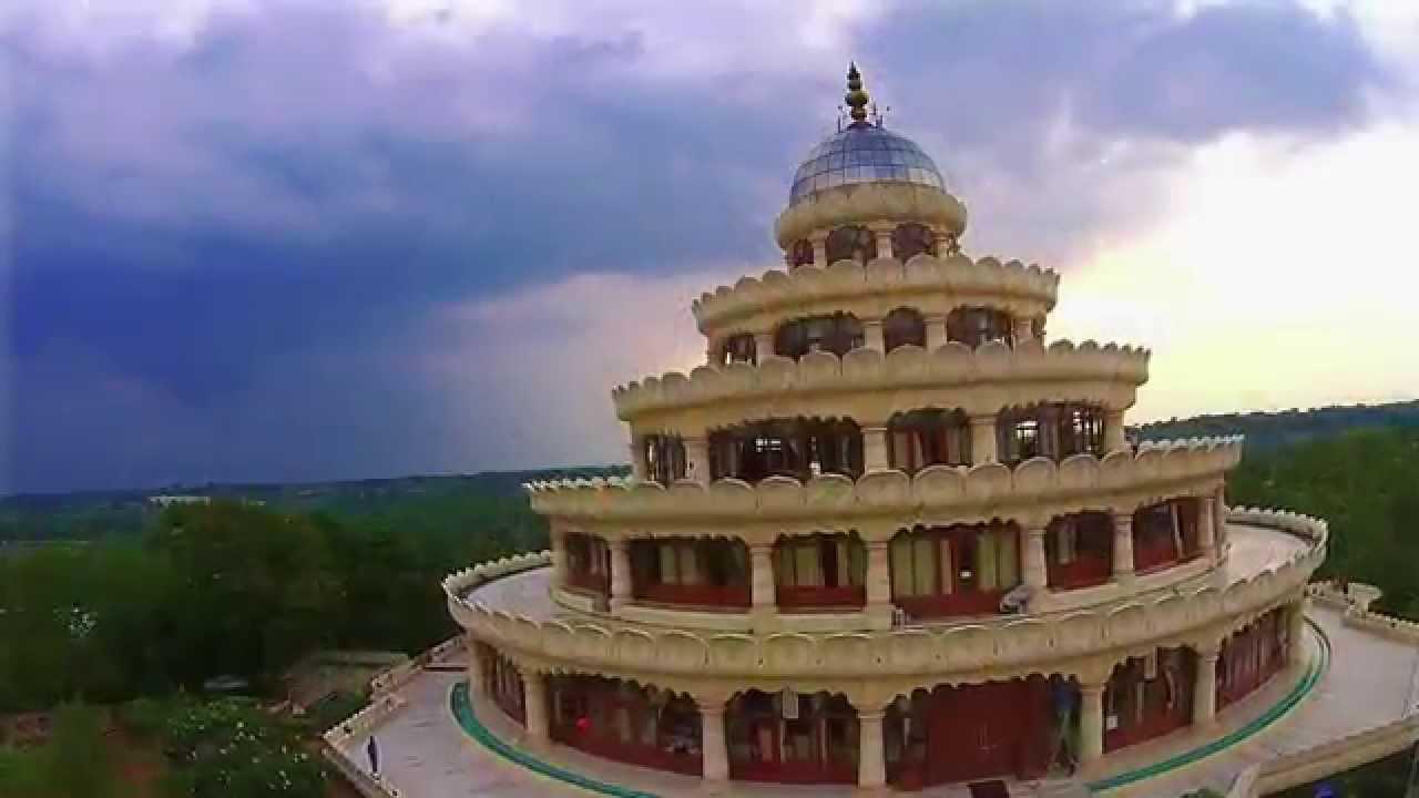 Art of living ashram
