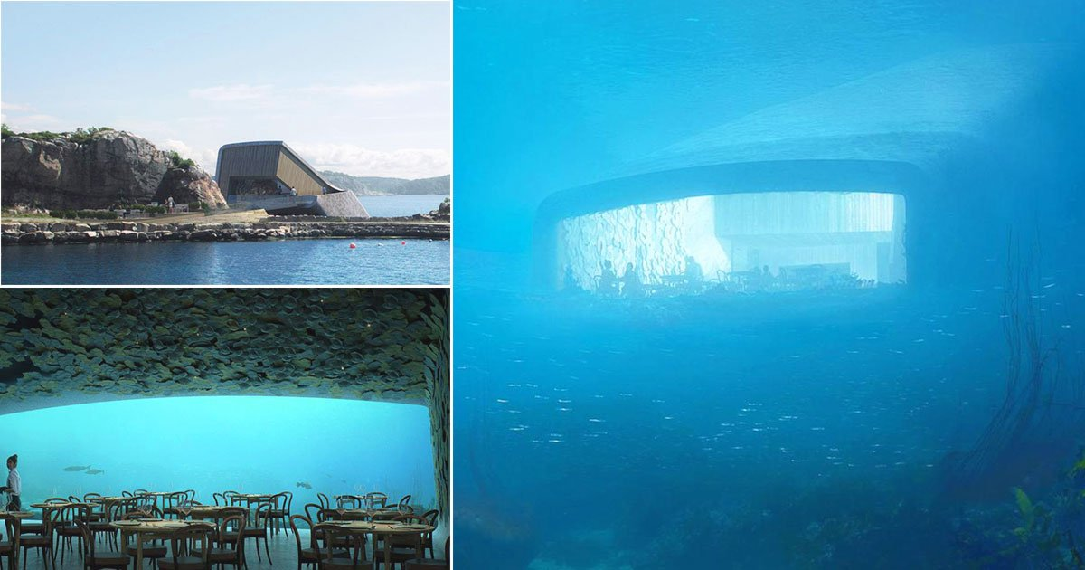 This-Underwater-Restaurant-in-Europe-Is-Amazing-For-A-Special-Dinner
