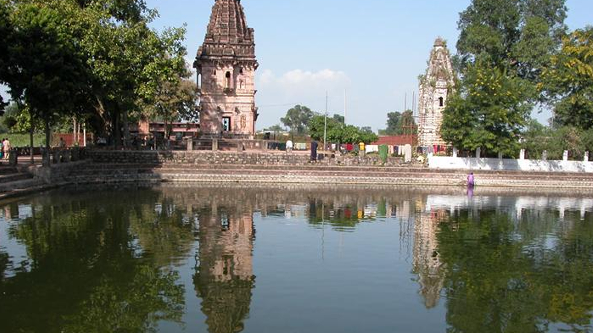 Deorani Temple