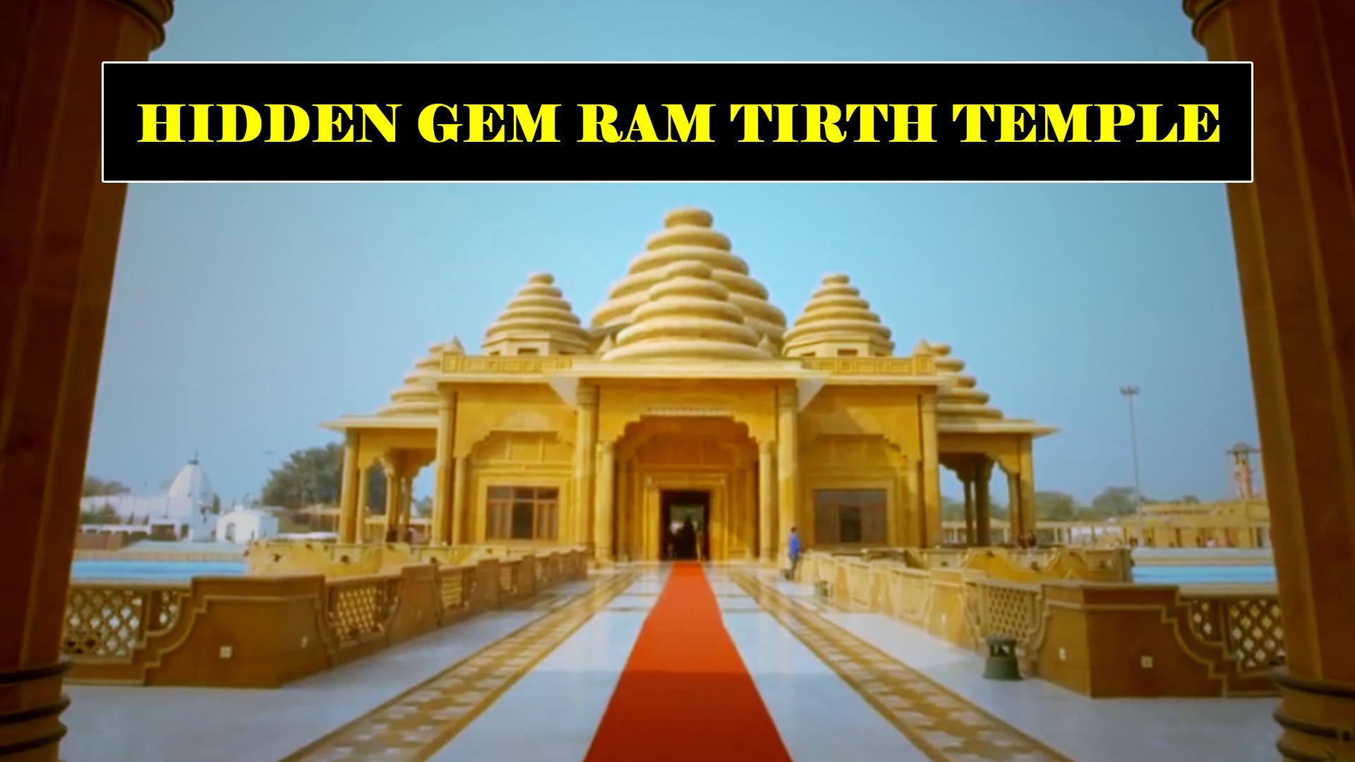YT Thumb Ram Tirth